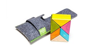 Tegu 6-piece Pocket Prism - Tints