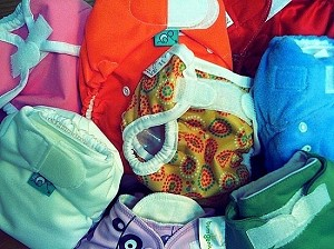 Cloth Diaper Trade In Program