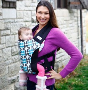 cd1bc8a4109 Catbirdbaby Pikkolo Newborn-to-Toddler Carrier