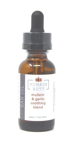 Punkin Butt - Ear Oil