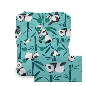 Thirsties Limited Edition Pandamonium Print - All Products