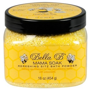 Bella B ~ Mama Soak Refreshing Sitz Bath Powder