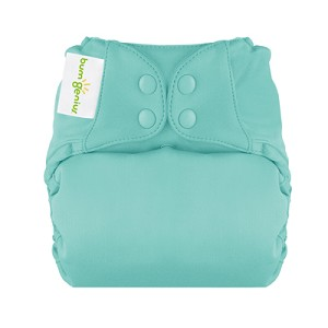 bumGenius! Elemental Organic One-Size All-In-One New!
