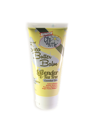 CJ's BUTTer™ Squeeze Tube (6 oz.)
