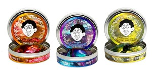 Crazy Aaron's Thinking Putty - 4 inch can