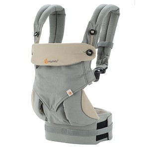 ERGObaby - Four Position 360 Baby Carrier