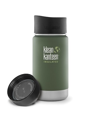 Klean Kanteen - Vacuum Insulated WIDE (20oz)