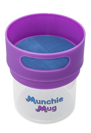 The Munchie Mug