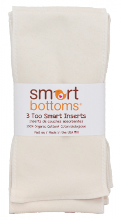 Smart Bottoms - Too Smart Inserts
