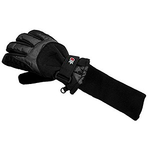 SnowStoppers RIpstop Nylon Gloves