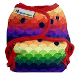 Best Bottom One-Size Diaper Cover