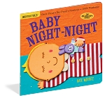 Indestructibles Baby Books:  Baby Night-Night
