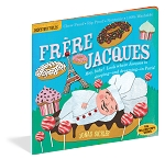 Indestructibles Baby Books:  Frere Jacques