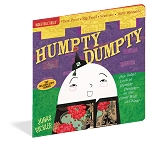 Indestructibles Baby Books:  Humpty Dumpty