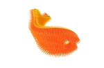 Innobaby Bathin' Smart Silicone Bath Scrub Fish