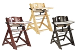 Keekaroo Height Right Wooden High Chair