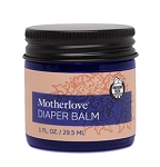 Motherlove Diaper Balm - 1 oz. (formerly  Rash & Thrush Salve)