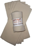 Smart Bottoms - Fleece Stay Dry Liners