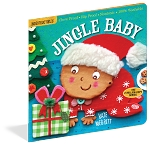 Indestructibles Baby Books: Jingle Baby
