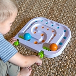 Fat Brain Toys - Roll Again Maze