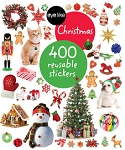 EyeLike Stickers - Christmas