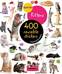 EyeLike Stickers - Kittens