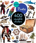 EyeLike Stickers - Pirates