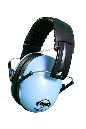 Ems 4 Kids Hearing Protection Earmuffs (6 months - 8 years )